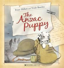 Won the 2015 NZ Children's Choice (picture book) category.