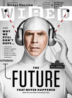 Magazine of the Year Finalists #5: Wired