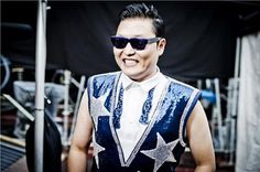 "Psy's ""Gangnam Style"" has beat Carly Rae Jepson's ""Call me Maybe"" for 2012 best hit song."