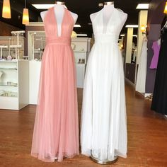 247c111bcc78 Sweet Surrender Blush Pink Tulle Formal Dress From Cousin Couture. Formal  Dress, Formal Wear