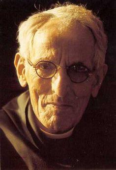 Brother Adam (Karl Kehrle) - Benedictine monk and Bee expert (father of the Buckfast bee)