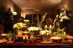 mesa doces 2
