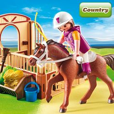 jouets-playmobil-country