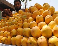 Pakistanis love mangoes, and the world loves Pakistani mangoes, or so they say. Pakistan grows about 10 varieties of the pulpy fruit, and exports have grown, making the country the world's fourth-biggest producer and exporter.