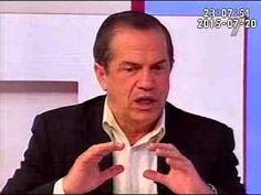 Entrevista al Canciller Ricardo Patiño en Ecuador TV