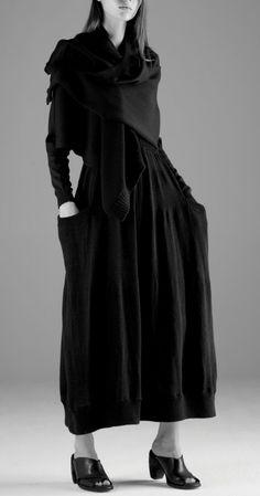 Forme d'Expression S/S 2013 - Women's | StyleZeitgeist Magazine