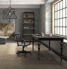 fancy office desks. composed of solid elm this handsome black desk features a wide area and premium fancy office desks