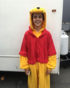 "ถูกใจ 243.6k คน, ความคิดเห็น 9,688 รายการ - Jack Dylan Grazer (@jackdgrazer) บน Instagram: ""Happy Halloween everyone! Hope you have a horrific time. Me, I'm not so sure. Winnie The Pooh, my…"""