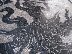 Vatican Mosaic Floor                           by  rod liamzon