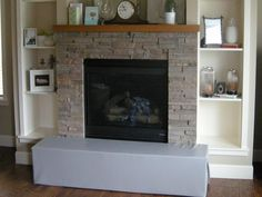 Cool Fireplace Hearth Ideas