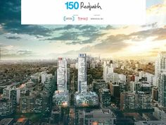 150-redpathcondo.ca/ 150 Redpath Condos is a new condo development by Freed Developments and CD Capital Developments currently in preconstruction at 150 Redpath Avenue in Toronto. The development has a total of 520 units. Register here today for more info: 150-redpathcondo.ca