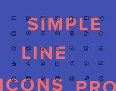A collection of 160 simple stroke icons that are great for mobile applications, websites and user interfaces. All icons are pixel perfect, fully scalable vector shapes released for public use. All Icon, Icon Set, Bokeh, Hipster Fonts, Web Design, Sign Design, Graphic Design, Paper Logo, Desk Essentials