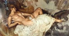 Image result for william russell flint nudes