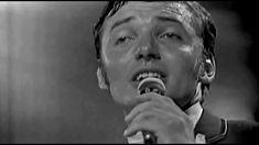 Karel Gott - Čas růží (Delilah) live 1968