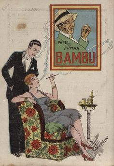 Anuncio publicado en la revista El Fallero, 1921-1936 Vintage Advertisements, Vintage Ads, Vintage Posters, Ligne Claire, Up In Smoke, Comic Pictures, Poster Ads, Old Ads, What A Wonderful World