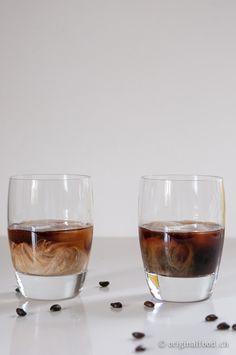 Caffé freddo - stirred, not shaken #Kaffa #Wildkaffee #Iced #Coffee