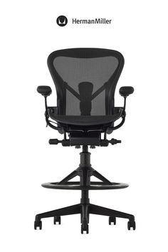 Meet the next generation of Aeron, made with ocean-bound plastic. Same design. Same comfort. Now more sustainable. Find what you need, from home office inspiration to ergonomic research and material innovation when you browse our office chairs. Comfortable Office Chair, Home Office Chairs, Ergonomic Chair, Small Office, Innovation, Meet, Ocean, Plastic, Inspiration