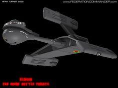 Klingon Drone Battle Frigate 2 by Adam-Turner on DeviantArt Klingon Empire, Star Trek Klingon, Star Trek Starships, Idioma Klingon, Adam Turner, Trek Deck, Star Trek Online, Starfleet Ships, Space Movies