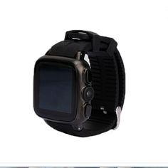 Uc08 3g android wifi telefon mit 3.0mp kamera unterstützung sim-karte smartwatch pulsmesser bluetooth smart watch //Price: $US $104.65 & FREE Shipping //     #meinesmartuhrende