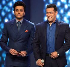 Ritesh wants to do a film with Salman http://www.myfirstshow.com/news/view/41495/-Ritesh-wants-to-do-a-film-with-Salman.html