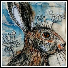 Loopy hare