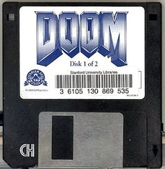 This game was my favorite. Although doom 2 was way better..