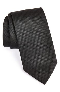 Black tie event.