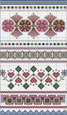 Cross stitch easy
