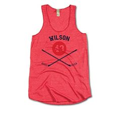 Tom Wilson Washington Womens Tank Tom Wilson Sticks XL Red * Read more reviews of the product by visiting the link on the image.