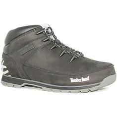 fantastische Timberland - heren sneakers (Zwart)