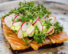 """41 Likes, 2 Comments - Shane Fallon (@sfeatsinsf) on Instagram: """"The essence of Nordic food is using natural resources from the Nordic larder. Situated in the far…"""""""