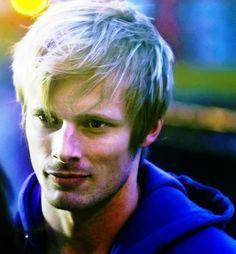 Bradley James...love MERLIN on syfy