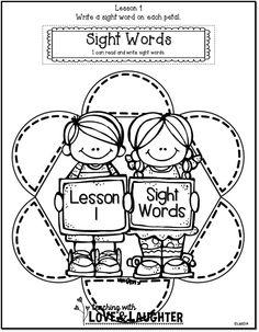 A kindergarten, first grade, and second grade teaching blog. I focus on writing, grammar, reading, and social studies.