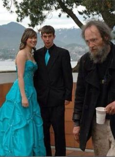 100 Prom Photos That Went Horribly Wrong |