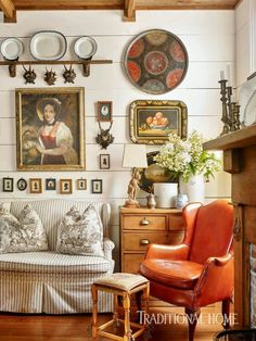"kcyang688: ""Traditional Home """