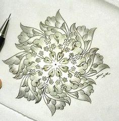 pp Textile Design, Design Art, Interesting Drawings, Persian Motifs, Turkish Art, Oriental, Rangoli Designs, Wood Sculpture, Islamic Art