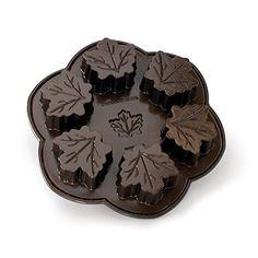 Nordic Ware Maple Leaf Pan Nordic Ware…