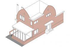 RE-ST Architecten #REST #Belgian Architecture #Architecture