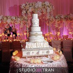 New Orleans Wedding Photographers Wedding Cake Inspiration, Wedding Ideas, Tall Cakes, Dream Wedding, Wedding Things, Wedding Stuff, New Orleans Wedding, Elegant Wedding Cakes, Wedding Flowers