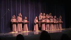 Silent Monks Find A Way To Sing Hallelujah? It's Gone Viral And Is Hilarious!