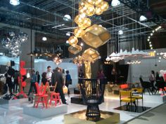 2011 International Contemporary Furniture Fair
