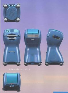 Medical device.  Design and engineering by M. Nuccitelli - year 2000 #design #industrialdesign #engineering #italy