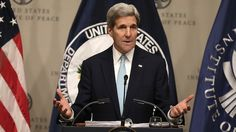 Kerry enlists Hollywood's help to counter ISIS's messaging | TheHill 2/17/16
