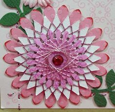 Image detail for -... Boutique: Spirelli String Art Card ... View Image View Page