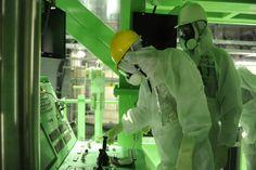 I robot di Fukushima sono morti - http://www.tecnoandroid.it/i-robot-di-fukushima-sono-morti/ - Tecnologia - Android