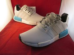 Adidas NMD R1 Bright Blue