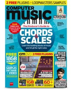 Computer Music October 2016 Issue 234