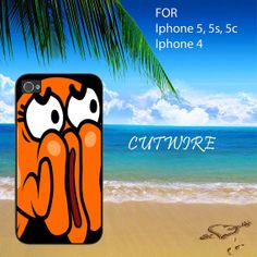 darwin The Amazing World of Gumball for iphone 5 iphone by cutwire, $13.59