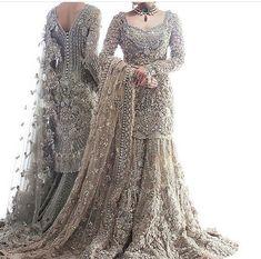 If you want exact dress details whatsapp me 00923064010486 Asian Bridal Dresses, Asian Wedding Dress, Pakistani Wedding Outfits, Indian Bridal Outfits, Indian Bridal Wear, Pakistani Wedding Dresses, Pakistani Dress Design, Indian Dresses, Bridal Gowns
