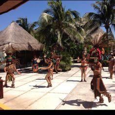 Costa Maya Mexico 2012